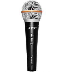 Alat Komunikasi Mikrofon