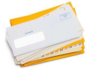 Alat Komunikasi Surat