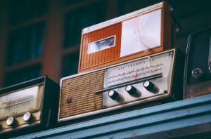 Fungsi Radio