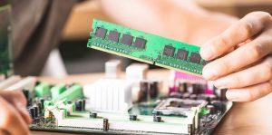Mengecek Kondisi RAM