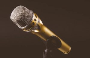 Pengertian Microphone