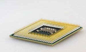 Pengertian Socket Processor
