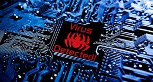 Periksa Virus Pada Komputer