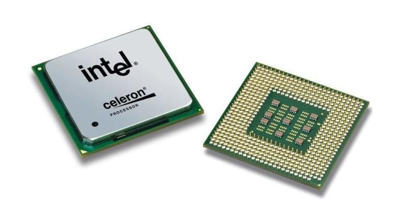 Processor Intel Celeron