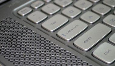 Suara Speaker Laptop Kecil, Pecah atau Hilang