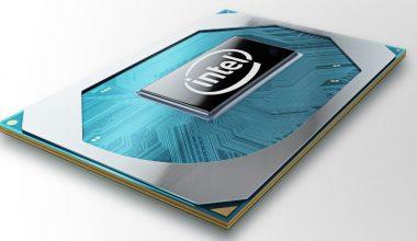 Urutan Processor Intel