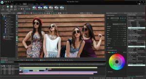 VSCD Video Editor