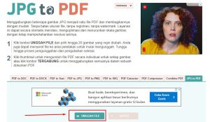 jpg to pdf via situs online