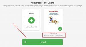unduh file kompres pdf