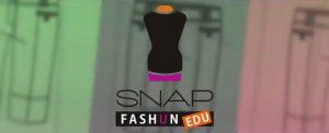 Aplikasi SnapFashun