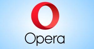 Browser Terbaik PC - Opera