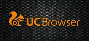 Browser terbaik Laptop - UC Browser