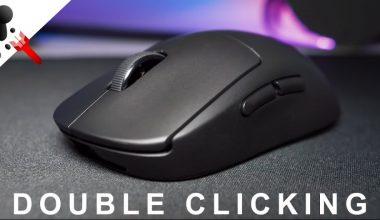 Cara Mengatasi Mouse Double Klik