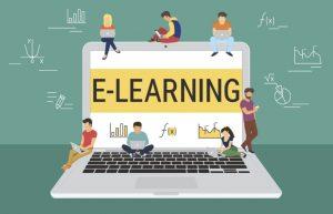 Contoh Sistem Informasi Sekolah Dasar