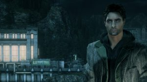 Game Alan Wake