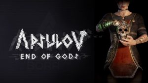 Game Apsulov End Of Gods