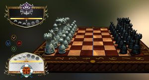 Game Chess 2 - The Sequel