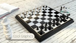 Game Chess 3D