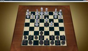 Game Chess Titans