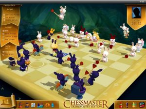 Game Chessmaster - Grandmaster Edition