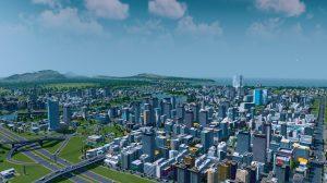 Game Cities Skyline