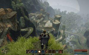 Game Gothic 3