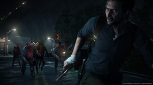 Game The Evil Within 2
