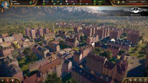 Game Urban Empire