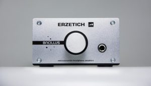 Jenis-Jenis Amplifier