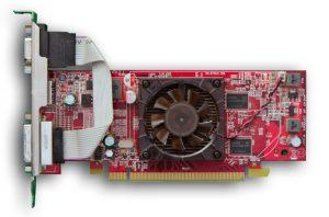 Jenis-Jenis VGA Card