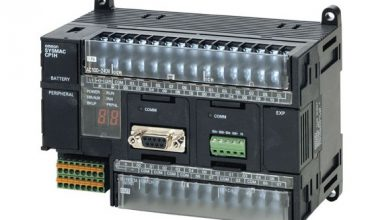 PLC (Programmable Logic Control)