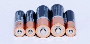 Pengertian Baterai