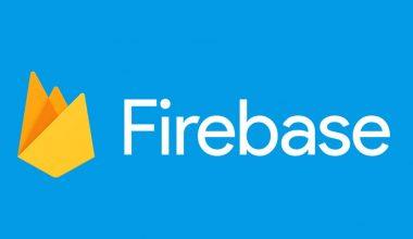 Pengertian Firebase