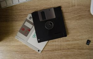 Pengertian Floppy Disk