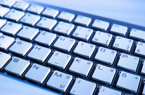 Perangkat Input Keyboard