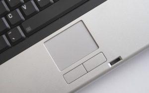 Perangkat Input Touch Pad
