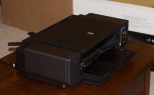 Perangkat Output Printer