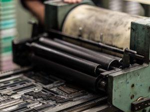 Sejarah Printer