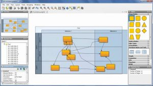 YED - Graph Editor